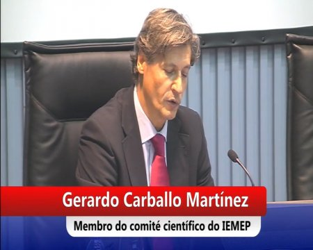 Posibilidades da mediación interadministrativa e resultado da posta en marcha do proxecto piloto de mediación xudicial nos Xulgados de Canarias  - Xornada sobre as posibilidades de mediación nas relacións entre os cidadáns e as Administracións públicas